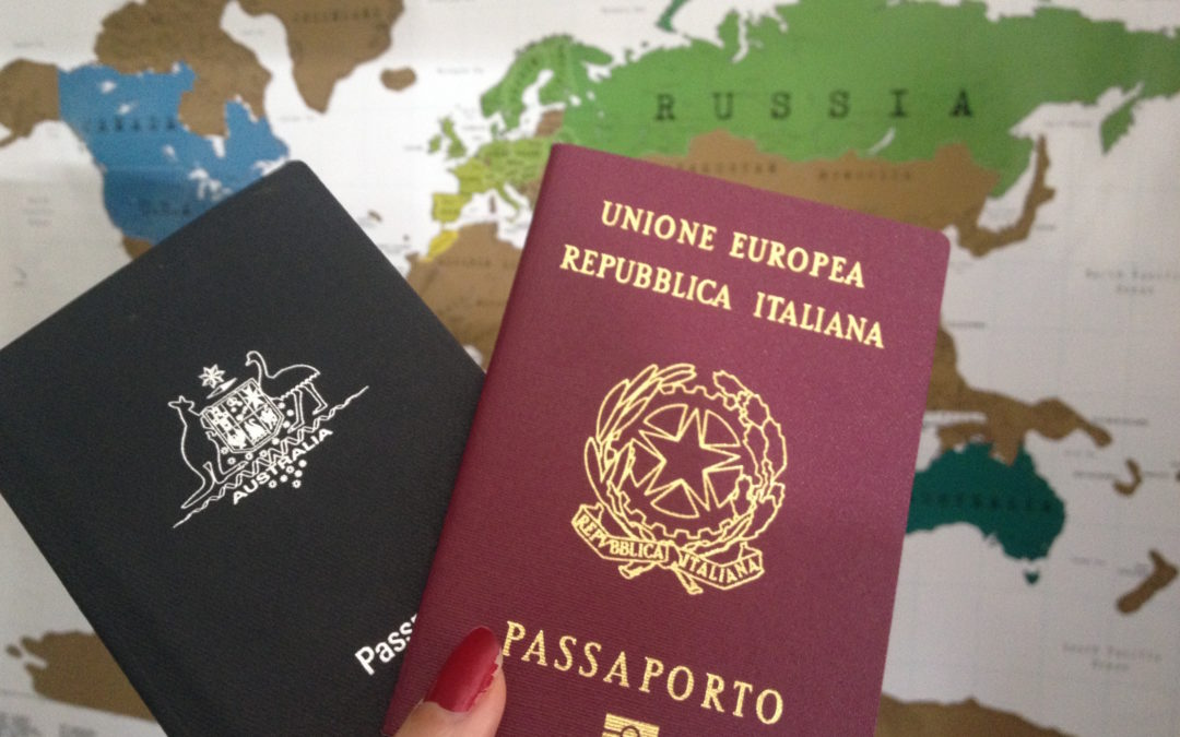 Travel hassle-free with your 2 passports: 3 things you MUST know to pass European border checks